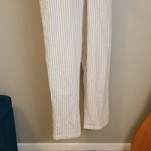 Urban Outfitters Pants - Stripe Jumpsuit